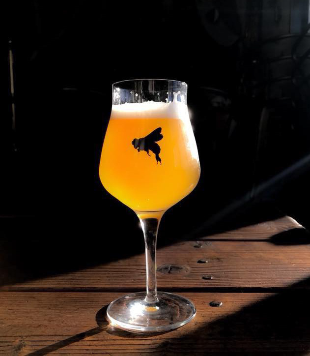 Propolis Brewing - Our Story